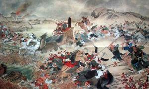 Battle of Kunyang