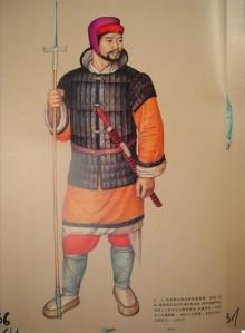 Han-Dynasty-army-uniform