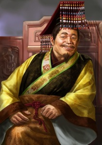 Emperor_Ling_-_RTKXII