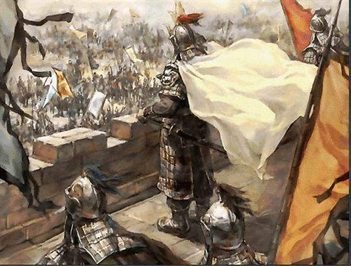 Warfare-Wei-Jin-Southern-Northern-Dynasties