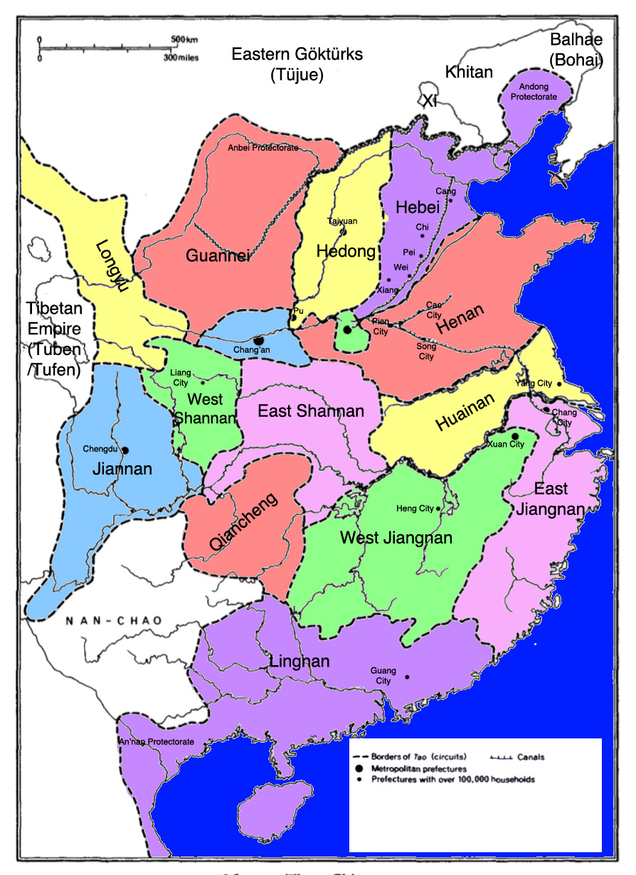 Tang Map 440s